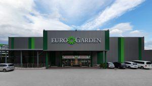 Energetische Sanierung Eurogarden