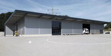 production facility FVG